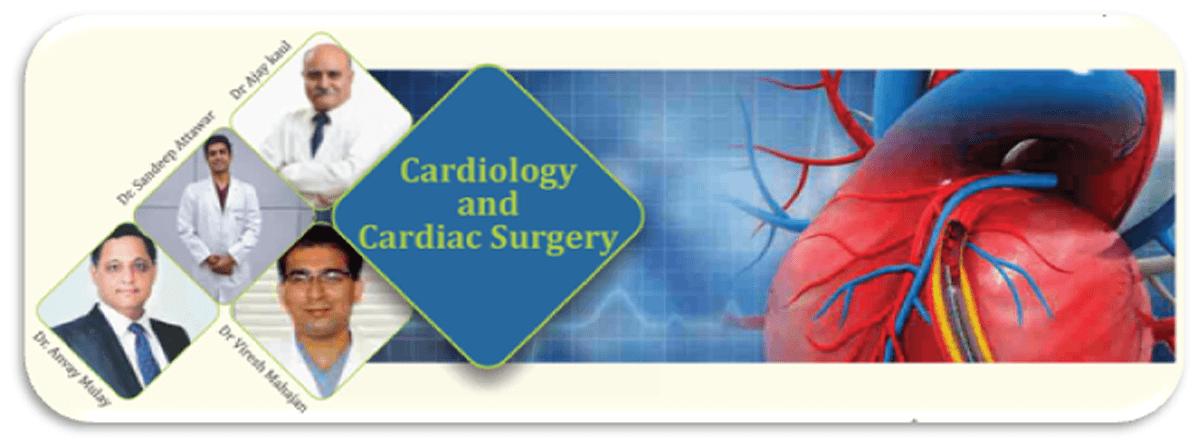 Cardiac Treatments in India