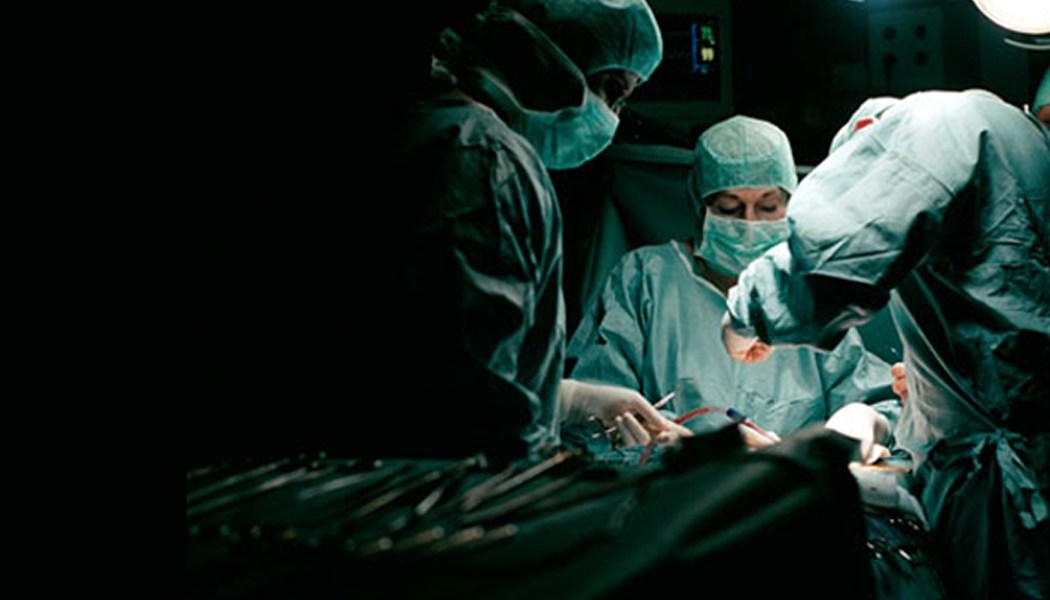 prostate cancer surgery in India