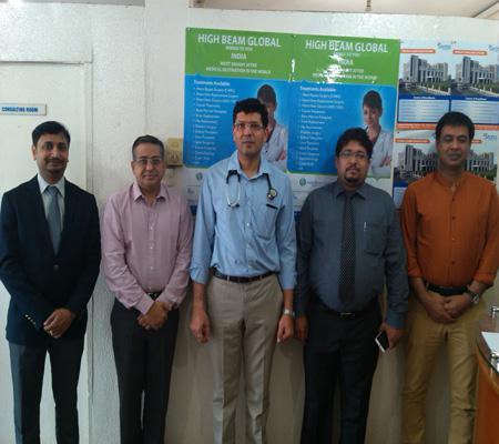 L-R-Abhik-Moitra-Sanjay-Gupta-Ashutosh-Marwah-Varvn-Aggarwal-and-Manoj-Kumar