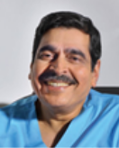 Dr. Harshvardhan K Hegde