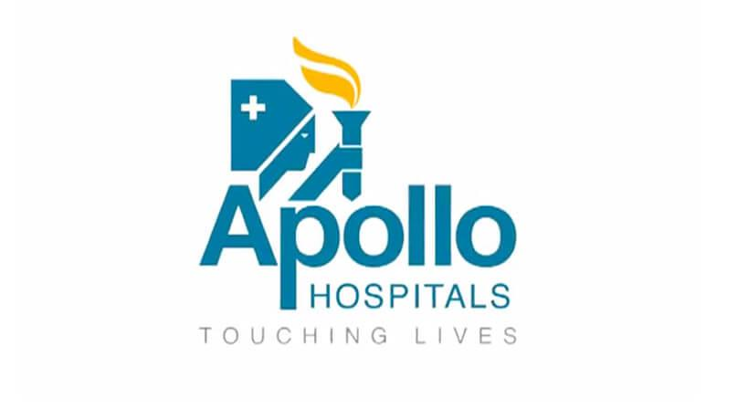 Apollo Hospitals Group logo - HBG Medical Assistance