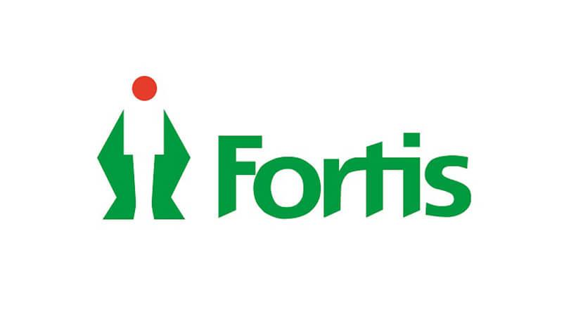 Fortis hospitals logo - HBG Medical Assistance