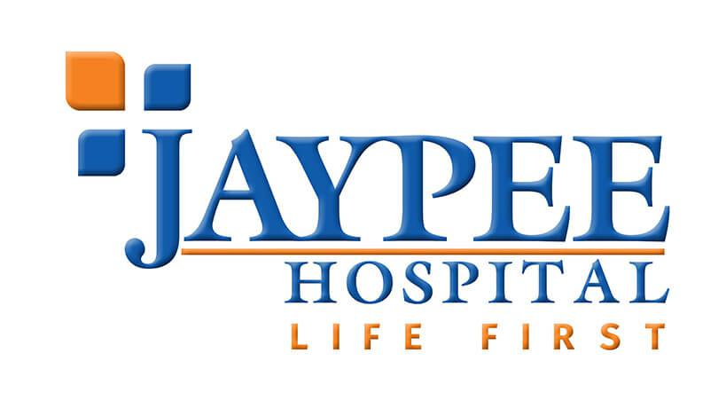 Jaypee Hospital logo - HBG Medical Assistance