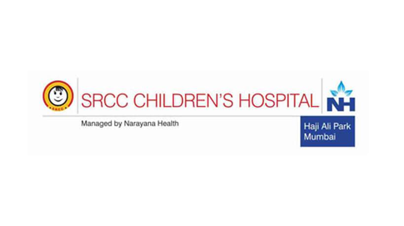 SRCC Childrens hospitals logo - HBG Medical Assistance