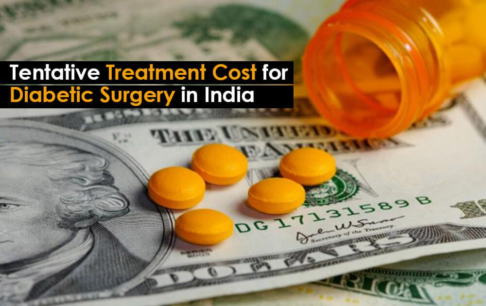 Tentative-Treatment-Cost-for-Diabetic-Surgery-in-India