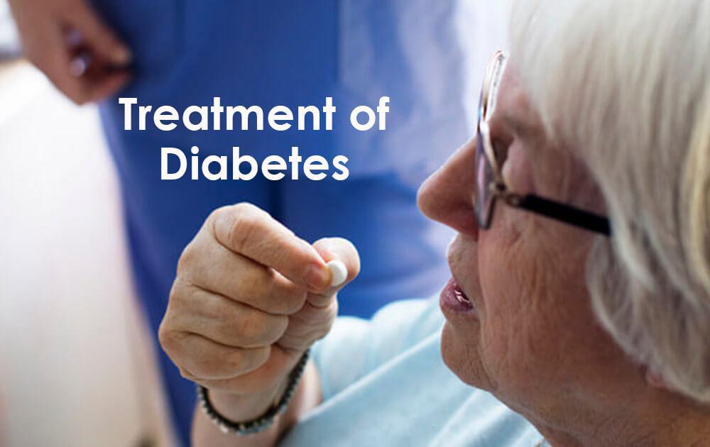 Treatment-of-diabetes