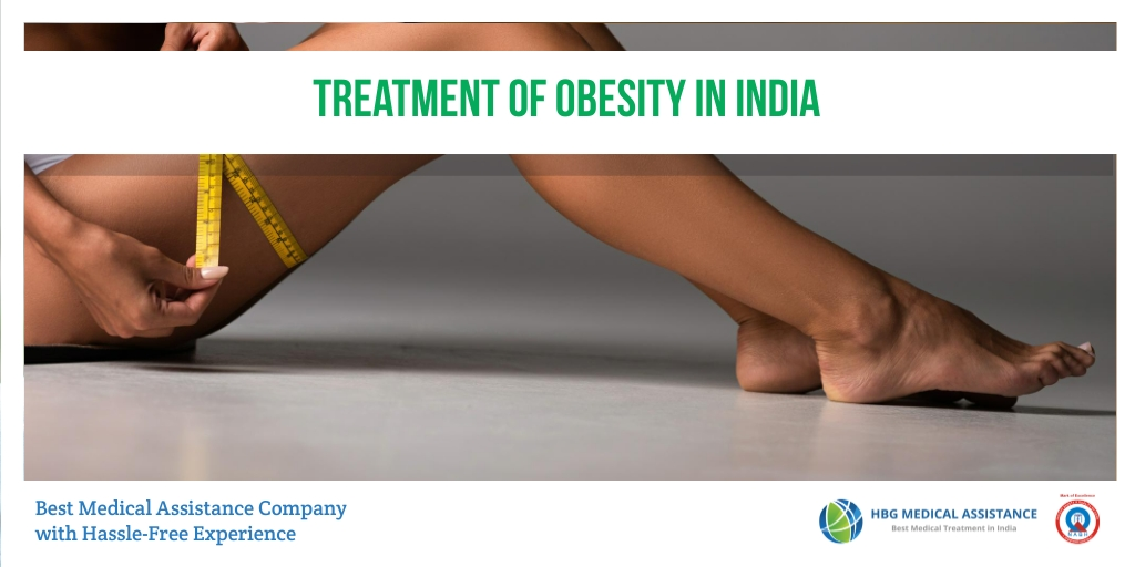 Treatment of obesity in india