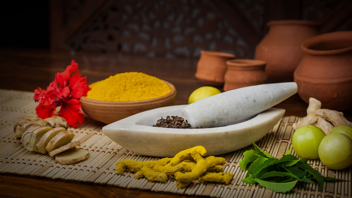 Ayurveda Treatment for Back Pain