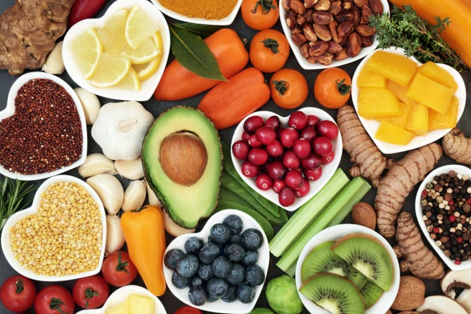 Diet Recommendations for Muscular Dystrophy