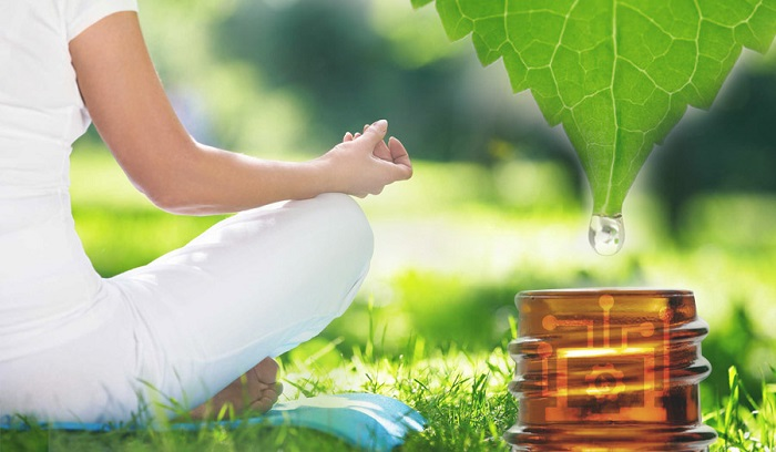 REJUVENATE YOURSELF FOR A HEALTHY AND LONG LIVING