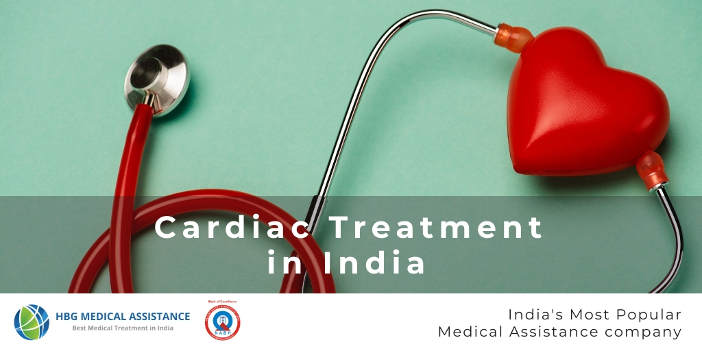 Cardiac Treatment /Heart Transplant in India
