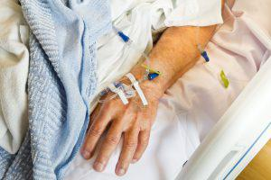 Chemotherapy for Prostate Cancer