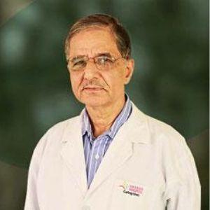 Dr. Ajay Kumar Sachdev