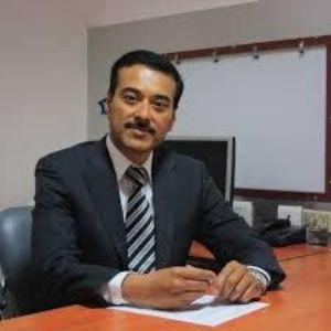 Dr. Aloy Jyoti Mukherjee