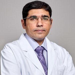 Dr. Aniruddha Dayama