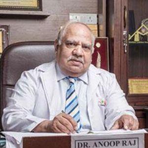 Dr. Anoop Raj