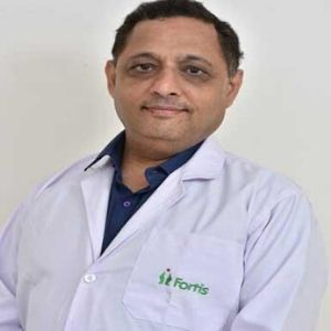 Dr. Anvay Mulay