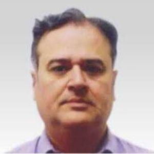 Dr. Arun Lakhanpal