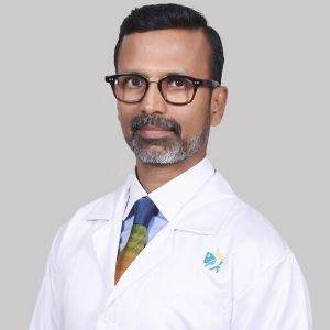 Dr. Atul N. C. Peters