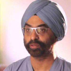 Dr. Balbir Singh
