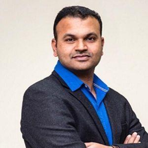 Dr. Bhaskar B. V.