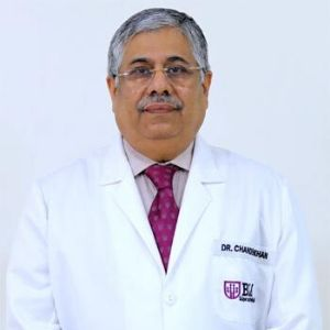 Dr. Chander Mohan