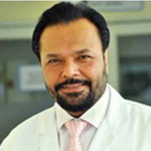 Dr. (Col) Manjinder Sandhu