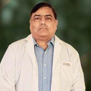 Dr. (Col.) Anil Joshi