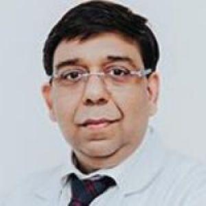 Dr. Deni Gupta