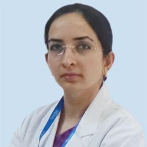 Dr. Esha Kaul