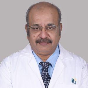 Dr. G. K. Jadhav