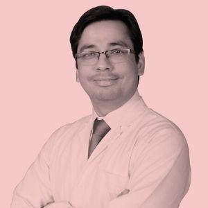 Dr. Harnarayan Singh