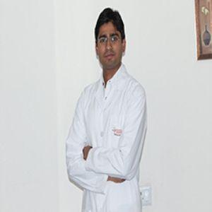 Dr. Hemant Verma