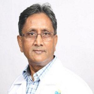 Dr. M. N. Sehar