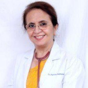 Dr. Malvika Sabhharwal