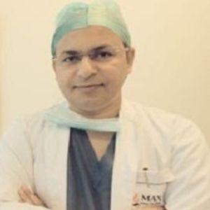 Dr. Mandeep Kumar Dhanda