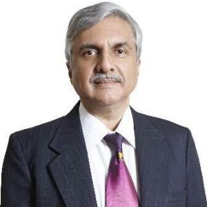 Dr. Mukund Jagannathan