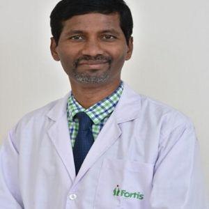 Dr. N Arulvanan
