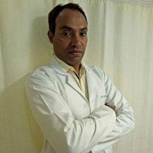 Dr. Nayeem Ahmad Siddiqui
