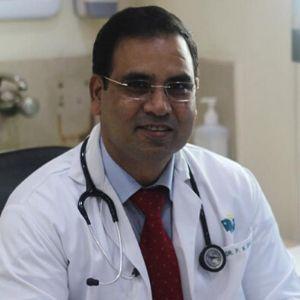 Dr. P. K. Das