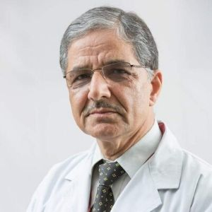 Dr. P. L. Karilholu