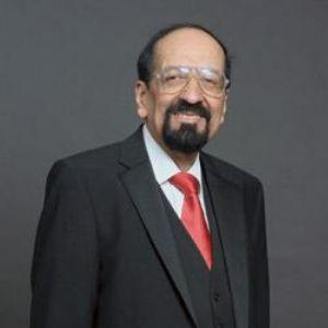 Dr. P. N. Renjen