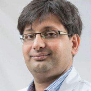 Dr. Pankaj Bansal