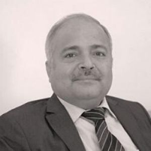 Dr. Pramod Kr Sharma