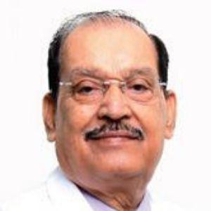 Dr. Prem Narayan Dubey