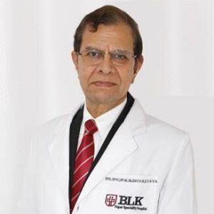Dr. (Prof.) K. N. Srivastava