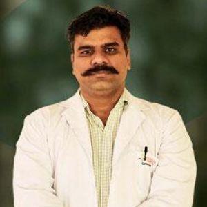 Dr. Rahul Kaul