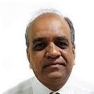 Dr. Rajan M Shah