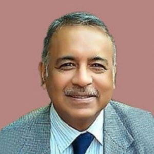 Dr. Ramani Narasimhan