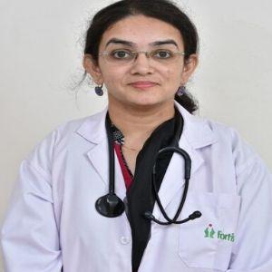 Dr. Rima Chaudhari